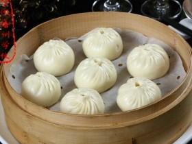 南京小吃:南京小笼包