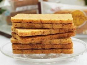 合肥小吃:合肥烘糕