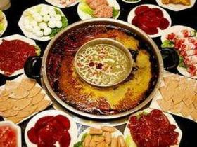 西安小吃:太后火锅