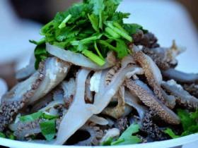 北京小吃:爆肚