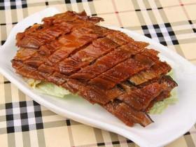 宁波小吃:风鳗