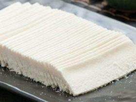 天长雪片糕
