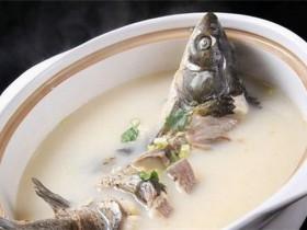 奶汁肥王鱼