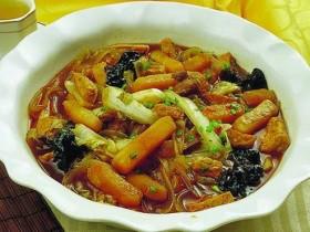 临县大烩菜