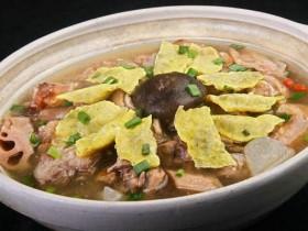 西安十大名菜:西安最有名的十道菜