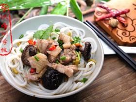 桂林小吃:桂林米粉