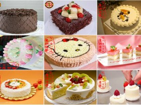 私房蛋糕培训班