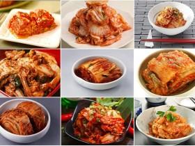 韩国泡菜培训班(小班授课,随到随学,包教会)