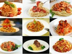 意大利面培训班(传授各式口味的意大利面,理论+实践)