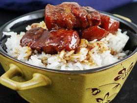 【红烧肉的做法】做出好吃红烧肉的三个关键点