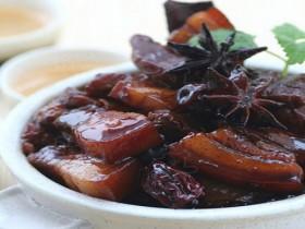 【红烧肉的做法】香浓软糯红烧肉