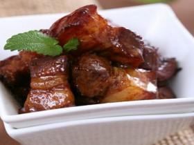 【红烧肉的做法】再做一种红烧肉
