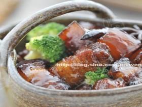 【红烧肉的做法】红烧肉-我做过的最好吃一款