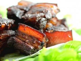 【红烧肉的做法】祖传三代的红烧肉秘技大公开