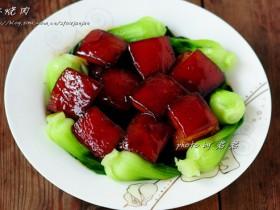 【红烧肉的做法】糖色完美不油溅的秘诀