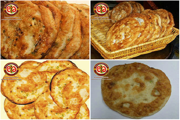 【综合班】煎饼培训班(杂粮煎饼、千层饼、酱香饼、鸡蛋灌饼)