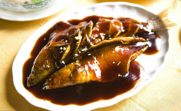 杭州小吃:西湖醋鱼是哪个地方的菜
