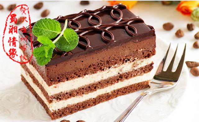 慕斯蛋糕培训班课程
