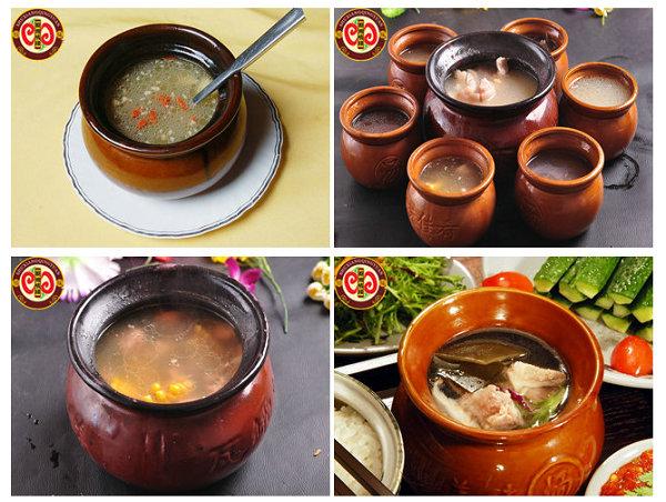 江西瓦罐煨汤培训班课程