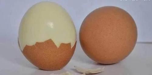 煮鸡蛋到底用冷水还是用热水?很多人都搞错了!