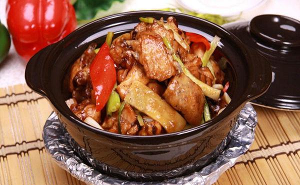 黄焖鸡米饭培训班课程
