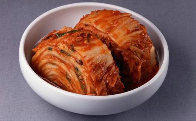 韩国泡菜培训班课程