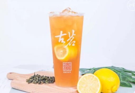 古茗奶茶有什么好喝?古茗奶茶全新测评